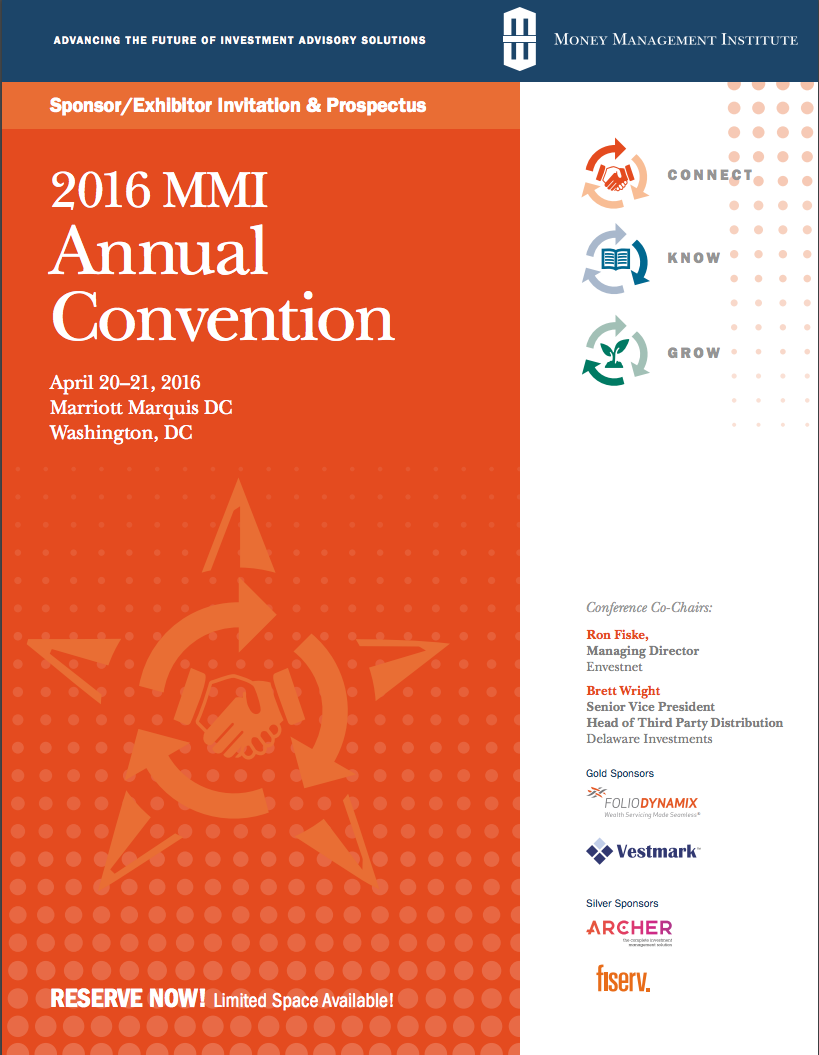 MMI Annual Convention Sponsor and Exhibitor Opportunities